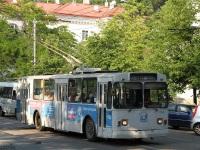 Севастополь. ЗиУ-682В-012 (ЗиУ-682В0А) №1166