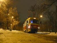 Москва. Tatra T3 (МТТМ) №3365