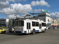 Кострома. ЗиУ-682Г-016 (ЗиУ-682Г0М) №18