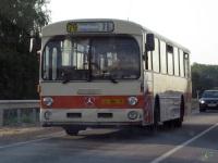 Воронеж. Mercedes O305 ау884