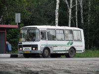 Воронеж. ПАЗ-32053 ау850