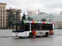 Воронеж. МАЗ-206.060 вв281