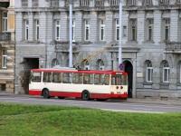 Вильнюс. Škoda 14Tr89/6 №2551