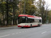 Вильнюс. Solaris Trollino 15 №1679