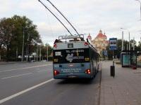 Вильнюс. Solaris Trollino 15 №1676