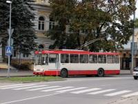 Вильнюс. Škoda 14Tr13/6 №1587