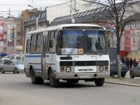 Калуга. ПАЗ-32053 н462ак
