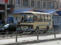 Калуга. ПАЗ-32053 к368ое
