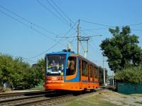 Краснодар. 71-623-02 (КТМ-23) №258