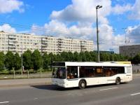Санкт-Петербург. МАЗ-103.485 в159оу
