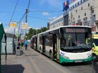 Санкт-Петербург. Volgabus-6271.00 т625ух