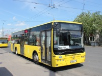 Санкт-Петербург. Golden Dragon XML6125CR в265км