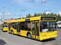 Санкт-Петербург. МАЗ-103.485 в662рр