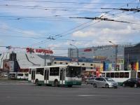 Санкт-Петербург. НефАЗ-5299-30-32 (5299CN) в187ве