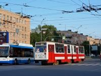 Санкт-Петербург. ЛВС-86К №3021