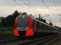 Серпухов. ЭС1-050