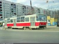 Тверь. Tatra T6B5 (Tatra T3M) №26