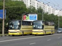 Москва. Setra S317HDH вв207, Setra S317HDH вс080