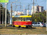 Одесса. Tatra T3SU №4046