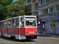 Николаев. 71-605 (КТМ-5) №2085