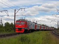 Санкт-Петербург. ЭТ2М-041