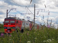 Санкт-Петербург. ЭР2Т-7161