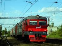 Санкт-Петербург. ЭР2Т-8012