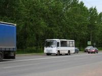 Кириши. ПАЗ-320402-05 в325сх