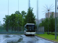 Кириши. MAN A78 Lion's City в341сх