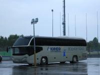 Кириши. Neoplan N1216HD Cityliner в060сн