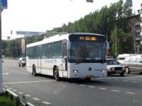 Москва. Mercedes O345 Conecto H вх499