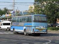 Москва. Setra S215HD ам716