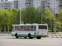 Москва. ЛиАЗ-5256.25 вт787