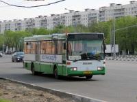 Москва. Mercedes O407 ае214