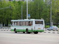 Москва. ЛиАЗ-5256.26-01 вт777