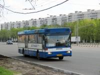 Москва. Mercedes O407 ае224