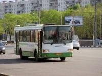 Москва. ЛиАЗ-5256.25-11 вт791