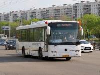 Москва. Mercedes O345 Conecto H вх804