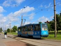 Санкт-Петербург. 71-134К (ЛМ-99К) №7204