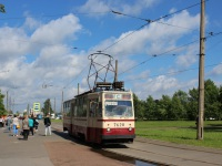 Санкт-Петербург. ЛМ-68М №7628