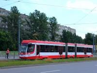 Санкт-Петербург. 71-631-02 (КТМ-31) №7412