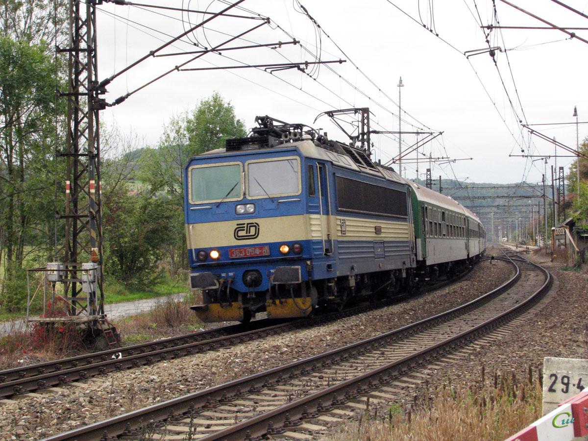 Прага. 363-054-8