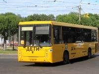 Комсомольск-на-Амуре. НефАЗ-5299-11-42 (5299ZC) ка521