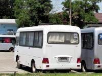 Таганрог. Hyundai County SWB х829ст