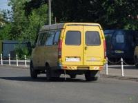 Обнинск. ГАЗель (все модификации) в430хо
