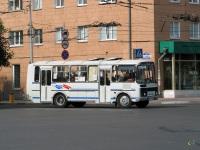Рязань. ПАЗ-4234 с331ок