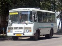 Ржев. ПАЗ-32053 ам768