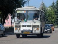 Ржев. ПАЗ-32053 ан038