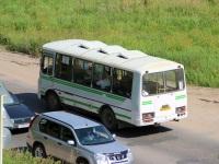 Ржев. ПАЗ-32053 ам721