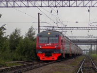 Санкт-Петербург. ЭД4М-0423